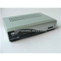 set top box DM500Cable, Dreambox500c-SB132