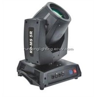 sharpy 5R 200W moving head stage light