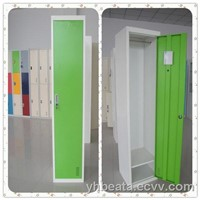smart metal clothes cabinet stroage locker