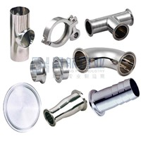 Stainless Steel Special-shaped Tubes Make in China