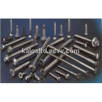 Sundry Screws