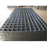 welded wire mesh for floor heating