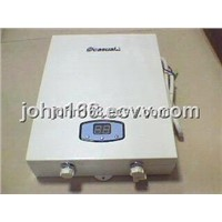 induction water heater