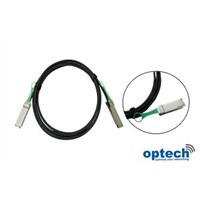 40Gbps QSFP+ Direct Attach Cable DAC