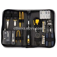 55 Piece Computer&Networking Tool Kit