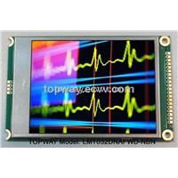 "3.2"" TFT LCD Module, 320*RGB*240(LMT032DNAFWD-NBN)"