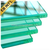 3mm-19mm Tempered Glass /Toughened glass