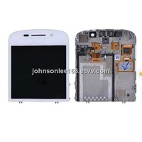 Amoled module  with touch screen for Blackberry Q10