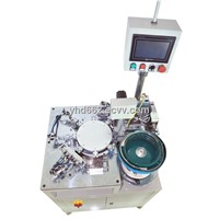 Automatic Machine Crystal Oscillator Cutting Bending and Forming Machine