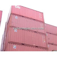 Brand 20ft shipping containers for sale