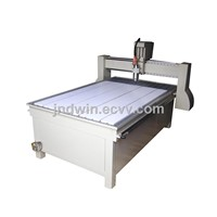 Advertising CNC Router Machine (DW1212)