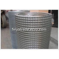 China factory-Welded Wire Mesh