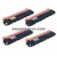 Color Toner Cartridge ( Brother TN-210B/C/Y/M (USA) TN-230B/C/Y/M (EU)