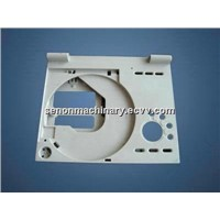 Computer Cooling Stand--Plastic Molding