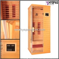Fashion Far Infrared Sauna Room HY-188