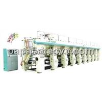 Gravure Printing Machine,Printing Machine