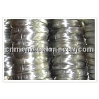 Hot-Dip /Electro Galvanized Wire