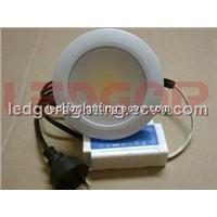 High power COB LED Down light LED Ceiling light