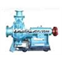 Horizontal Slurry Pump ( sea water pump)