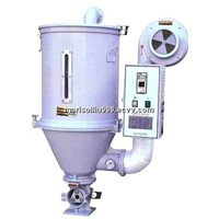 Hot Air Hot Air Plastic Hopper Dryer