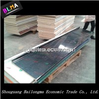Hot sale HPL Faced Particle Board Counter Top with Competitive Price