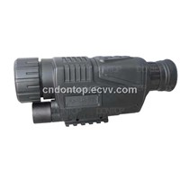 Infrared Night Vision Scope with 5mega Pixel Digital Camera