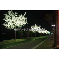 LED Cherry Tree Light Christmas Decorating LED Lights