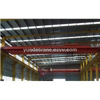 LH Model Double Beam EOT Crane
