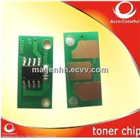 Laser printer cartridge reset toner chip for Epson EPL-6200 6200L 6200