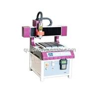 Mini CNC Machine Tool (K3030A)