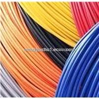 PVC Single Core Copper Wire Cable (BV, RV)