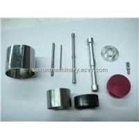 Stainless Steel Machine Parts-CNC Parts
