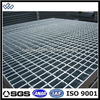 US standard steel bar grating