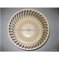 Ventilator Cover---Plastic Parts Mold