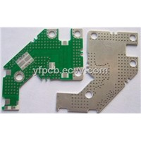 10 Layer Motherboard PCB