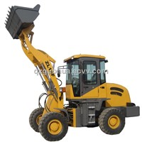 1.6T Capacity Small Front Loader