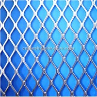 2013 Best Choice Galvanized Expanded Metal