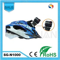 2013 Top Sale CREE XML T6 Waterproof Bicycle Helmet Lights