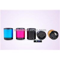 2013 most Stylish Nobility Mini Speaker with TF Card and FM