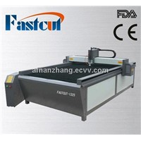 20mm steel cut 1325 cnc plasma cutting machine