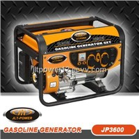 2.5kw portable electric generator for home use