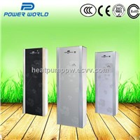 36kW Air to Water Heat Pump Water tank