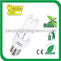 3U T2 Energy Saving Lamp / CFL