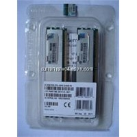 413015-B21 DDR2 PC2-5300 CL5 16GB Server Memory