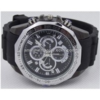 720P IR Wrist Watch Camera,Support External TF Card,Video Recording Time ABT 2 Hours,No Need Driver