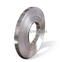 7mm width precisely Tinplate strip for stationery