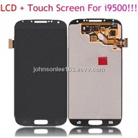 AMOLED For Samsung Galaxy S4 i9500 i9505 i9508 i959 LCD With Touch Screen Digitizer