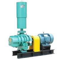 Aquaculture aerator blower