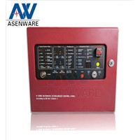Automatic Fire Extinguisher Control Panel