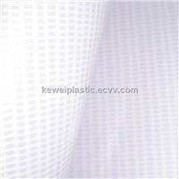 Backlit PVC Flex Banner